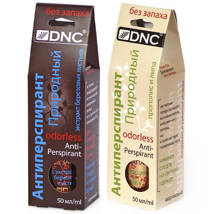 DNC Odorless Anti Perspirant фото