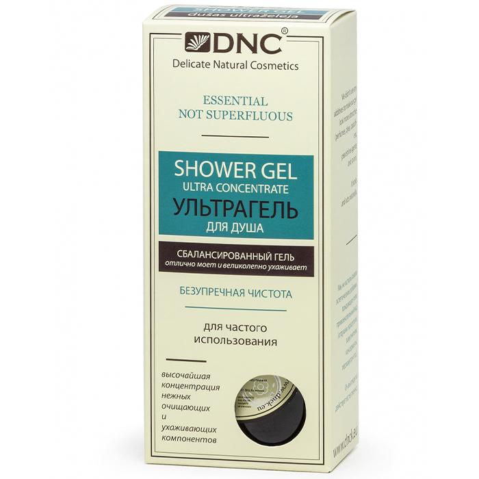 Купить DNC Shower Gel Ultra Concentrate