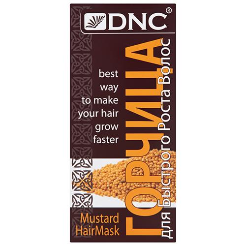 DNC Mustard Hair Mask