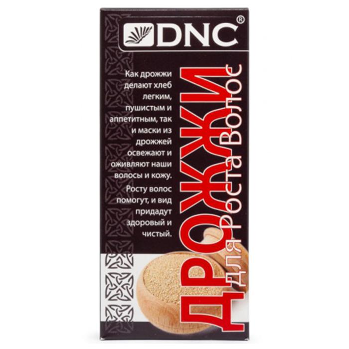 DNC Yeast Hair Mask