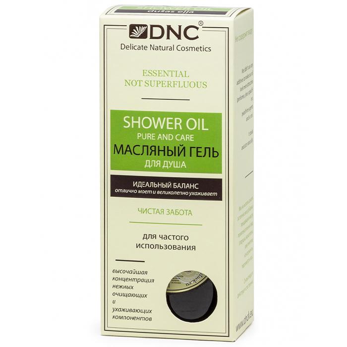 Купить DNC Shower Oil Gel