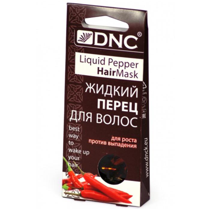 Купить DNC Liquid Pepper Hair Mask