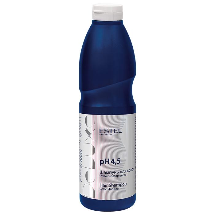 Estel De Luxe Color Stabilizer Shampoo фото