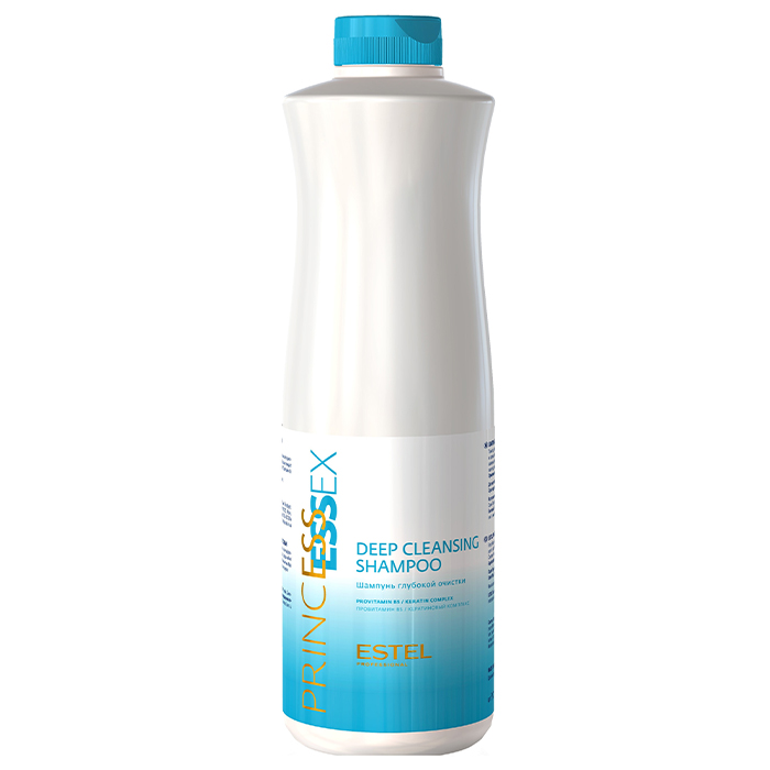 Estel Princess Essex Deep Cleaning Shampoo