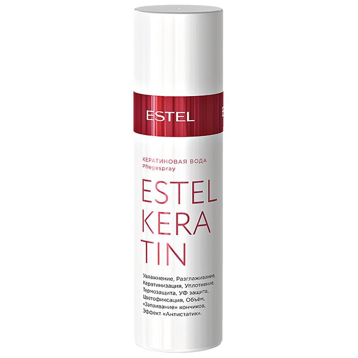 Estel Keratin Water фото