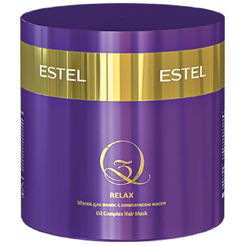 Estel Q Relax Oil Complex Hair Mask