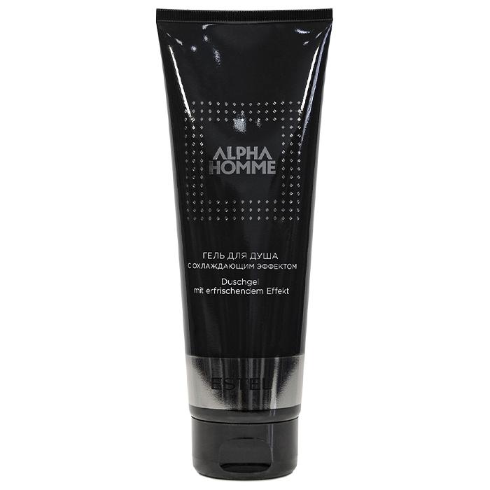 Купить Estel Alpha Homme Shower Gel