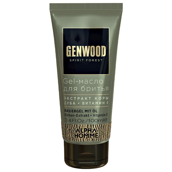 Estel Alpha Homme Genwood Gel Oil