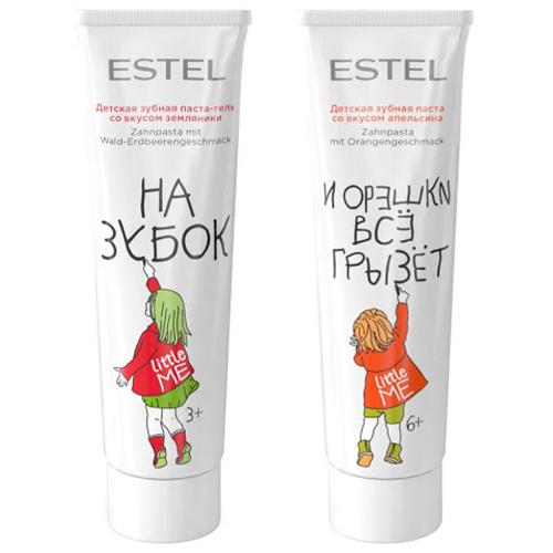 Estel Little Me Toothpaste фото