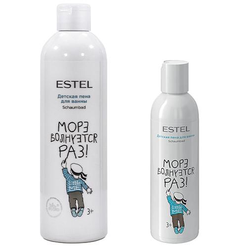 Купить Estel Little Me Shower Foam