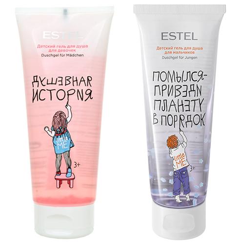Купить Estel Little Me Shower Gel