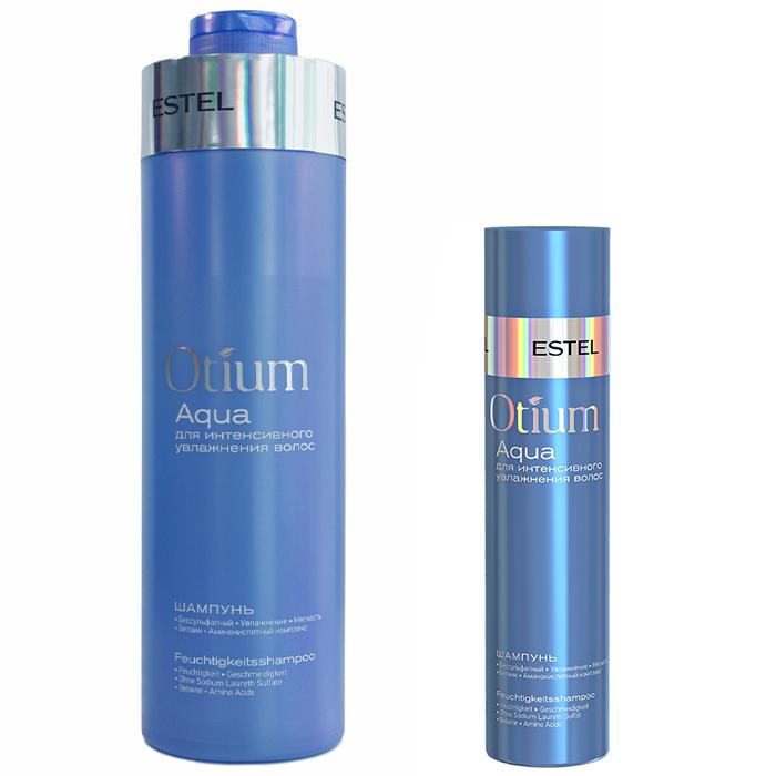 Estel Otium Aqua Shampoo фото