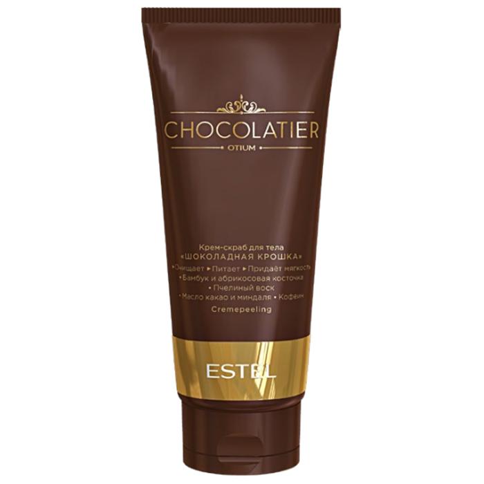 Estel Otium Chocolatier Cream Scrub фото