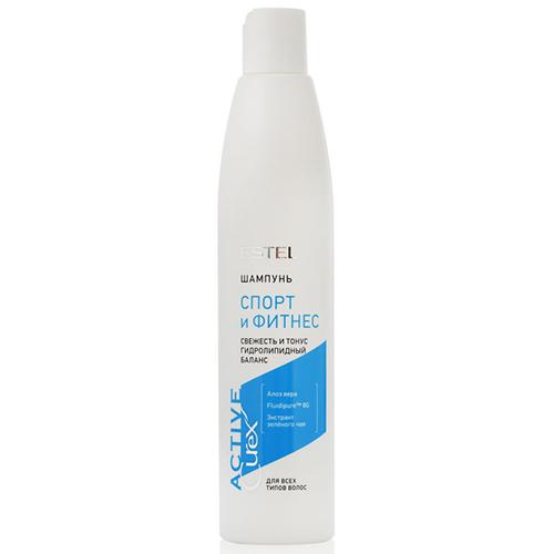 Купить Estel Curex Active Shampoo