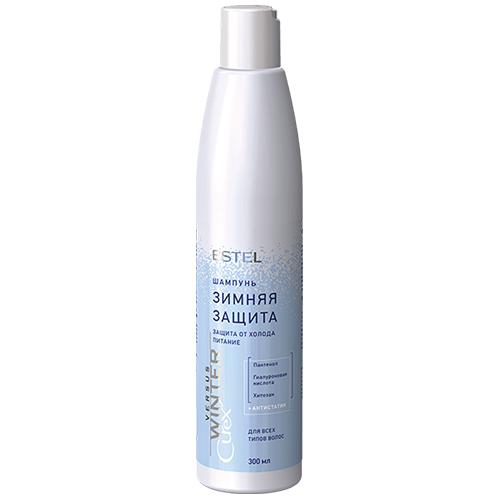 Купить Estel Curex Versus Winter Shampoo
