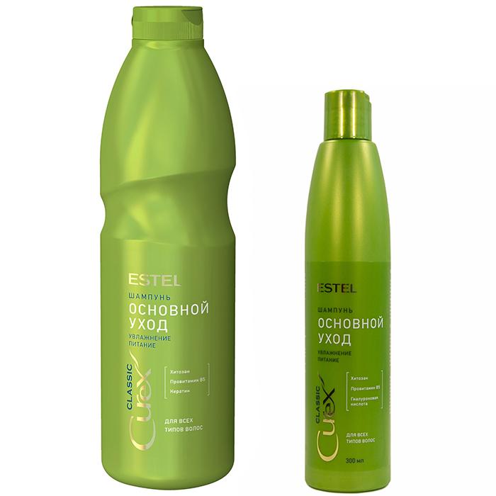 Estel Curex Classic Shampoo