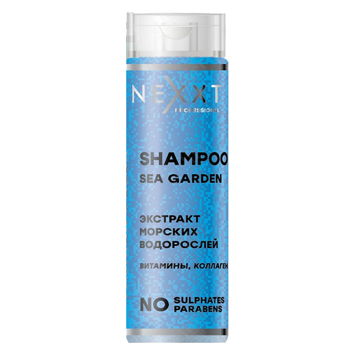 Купить Nexxt Sea Garden Shampoo