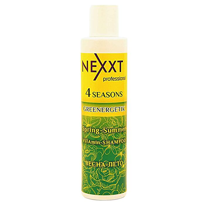 Nexxt SpringSummer VitaminShampoo.