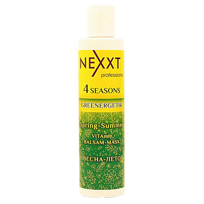 Nexxt SpringSummer Vitamin BalsamMask.