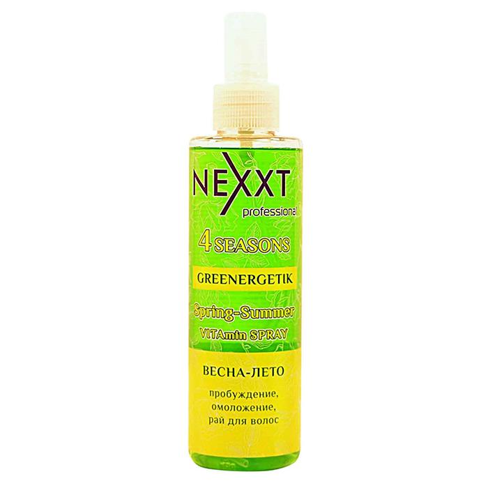 Nexxt SpringSummer Vitamin Spray.