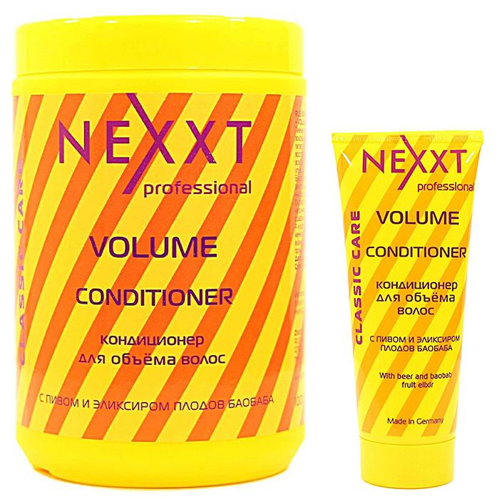 Купить Nexxt Volume Conditioner