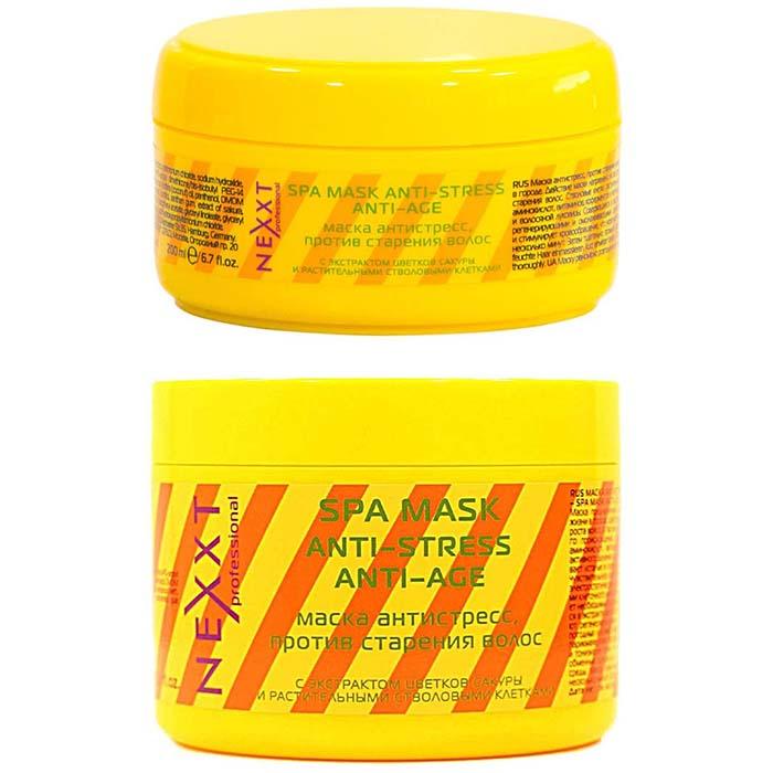 Купить Nexxt AntiStress AntiAge Spa Mask