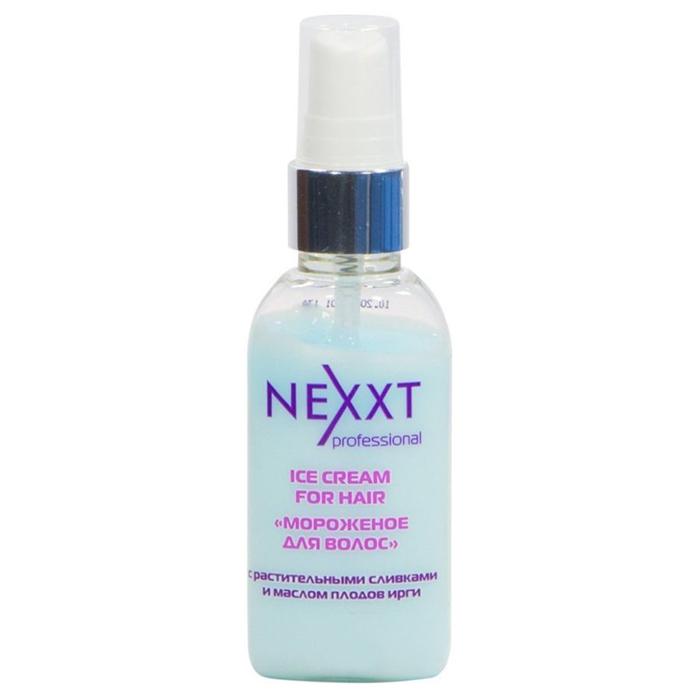 Купить Nexxt Ice Cream For Hair Fluid
