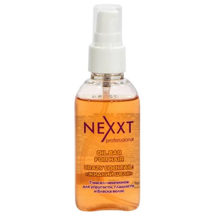Nexxt Oil Bar For Hair фото