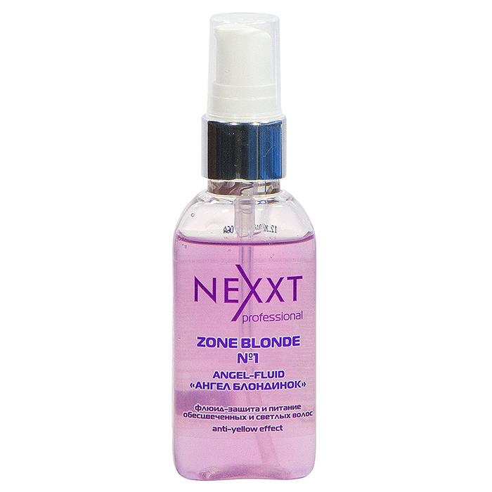 Nexxt Zone Blond  Angel Fluid.