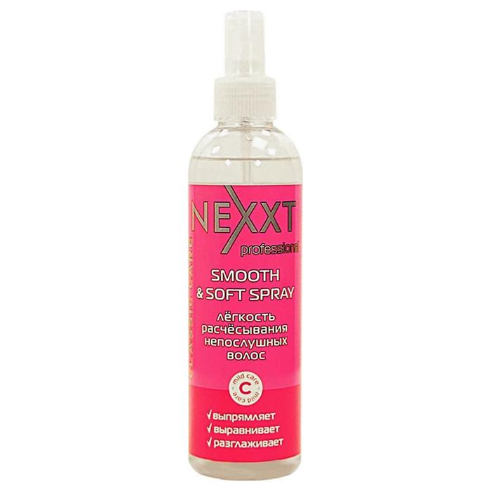 Купить Nexxt Smooth And Soft Spray