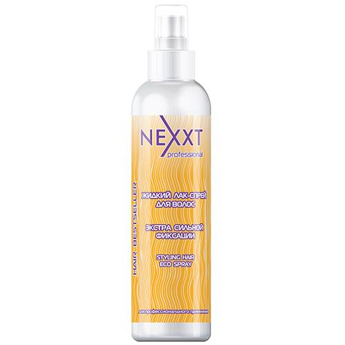 Nexxt Styling Hair Eco Spray.