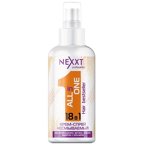Nexxt All In One Hair Bestseller Cream Spray фото