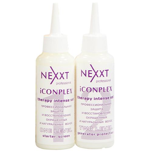 Nexxt Iconplex Selfi Therapy Intense Set.