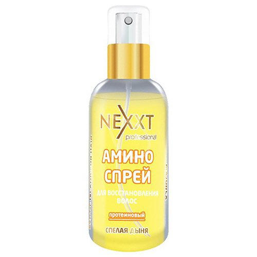 Nexxt Exotic Island For Hair Majorca Spray.