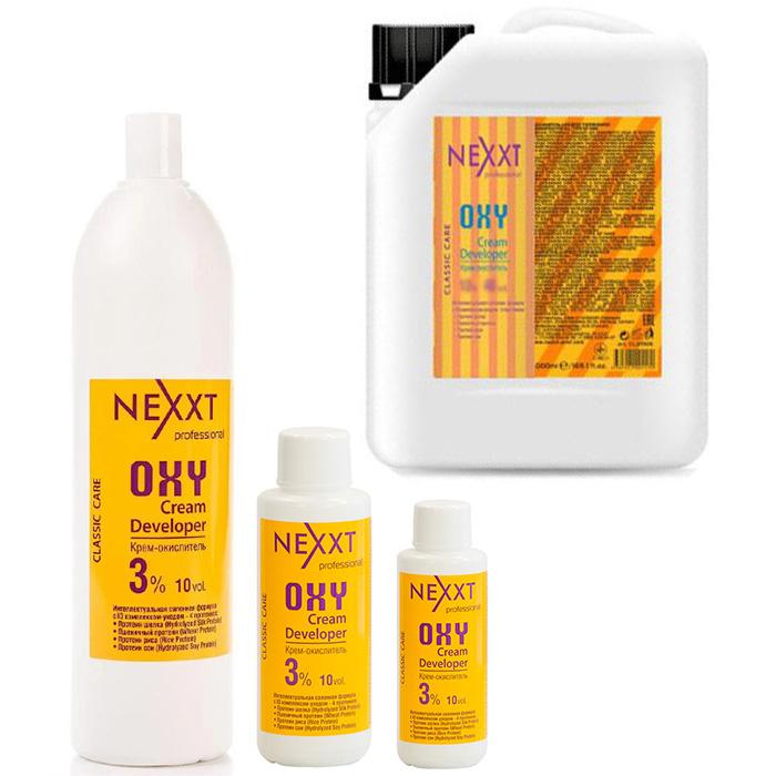 Nexxt Oxy Cream Developer фото