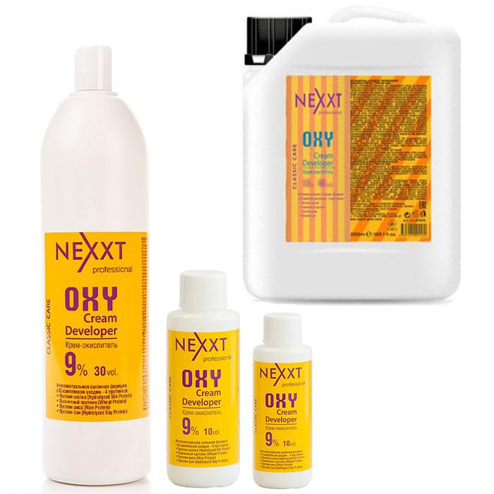 Купить Nexxt Oxy Cream Developer