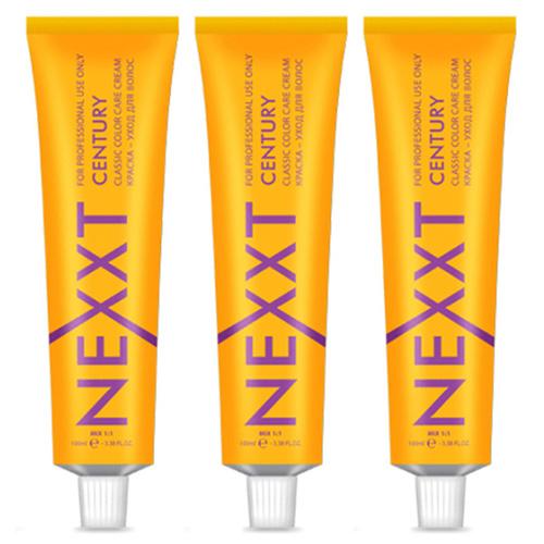 Nexxt Classic Permanent Color Care Cream.