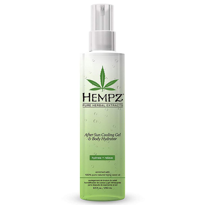 Hempz After Sun Cooling Spray