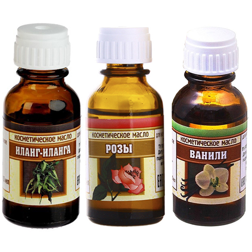 Косметическое масло Elfarma косметическое масло