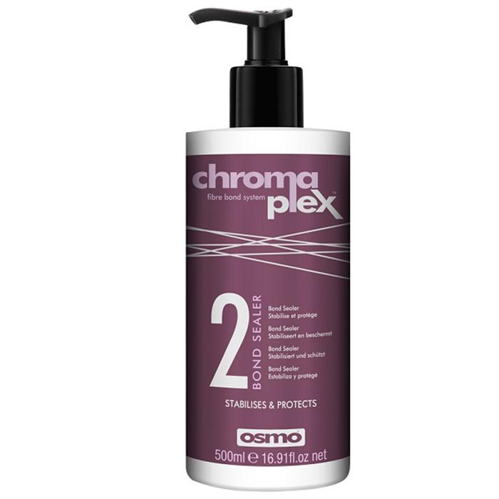 Купить Osmo Chromaplex Bond Sealer