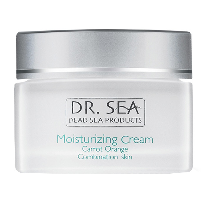 DrSea Moisturizing Cream фото