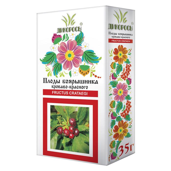 Плоды боярышника Дикоросы цельные плоды боярышника кроваво-красного