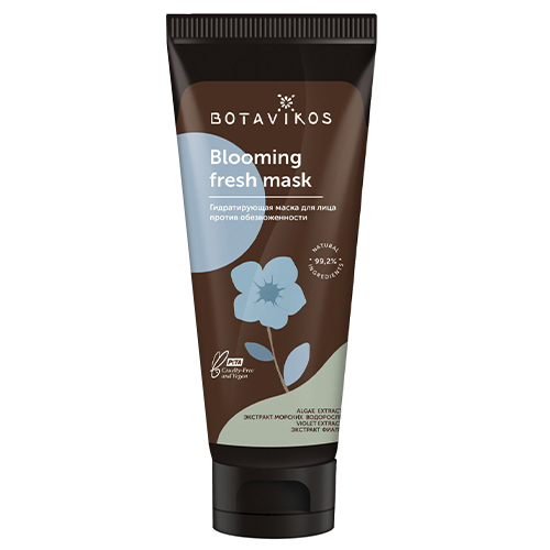 Купить Botavikos Blooming Fresh Mask