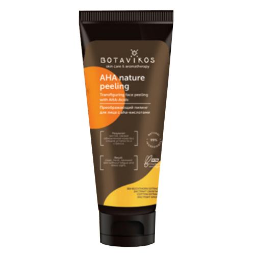 Купить Botavikos Antistress Facial Gel Peel With AHAacids