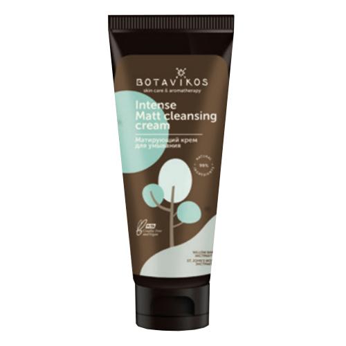 Купить Botavikos Intense SOS Matt Cleansing Cream
