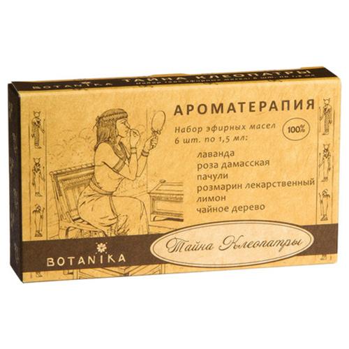 Купить Набор эфирных масел Botavikos набор 100% эфирных масел Тайна Клеопатры
