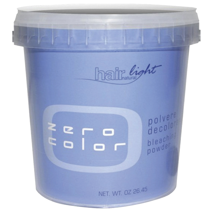 Hair Company Hair Light Zero Color фото