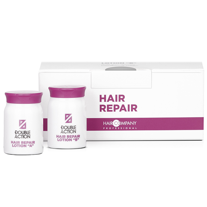 Hair Company Double Action Hair Repair A And B фото