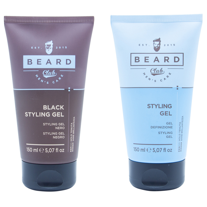 KayPro Beard Club Styling Gel фото