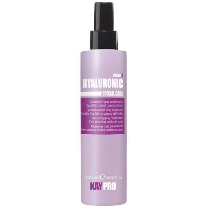 KayPro Special Care Hyaluronic Phase Conditioner фото